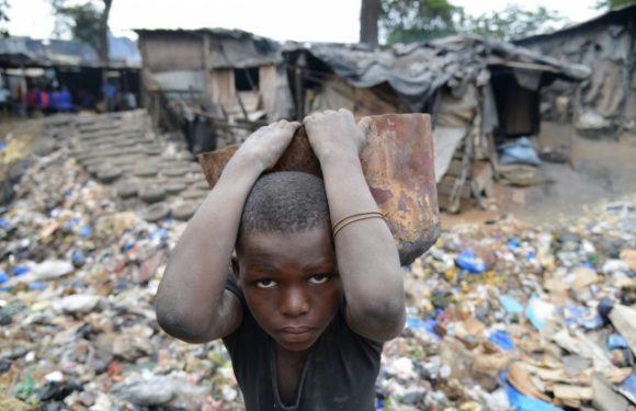 124 milioni a rischio fame a causa delle guerre
