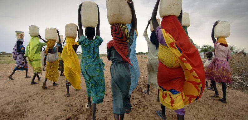 Accesso all'acqua, lusso per miliardi di persone