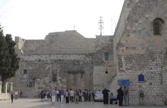 Assisi e Betlemme insieme per la pace