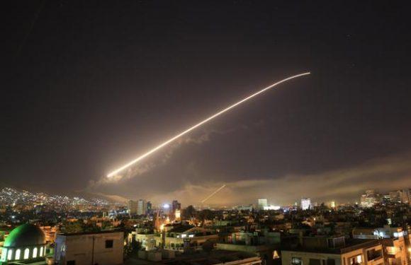 Attacco alla Siria. Ed ora?