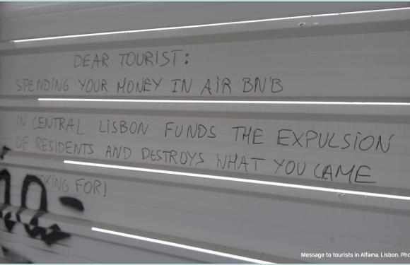 Airbnb: è scontro tra il colosso degli affitti online e le città europee