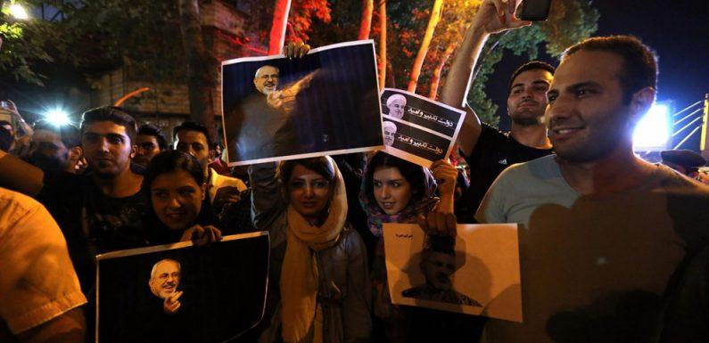 Allarme Onu sul nucleare iraniano