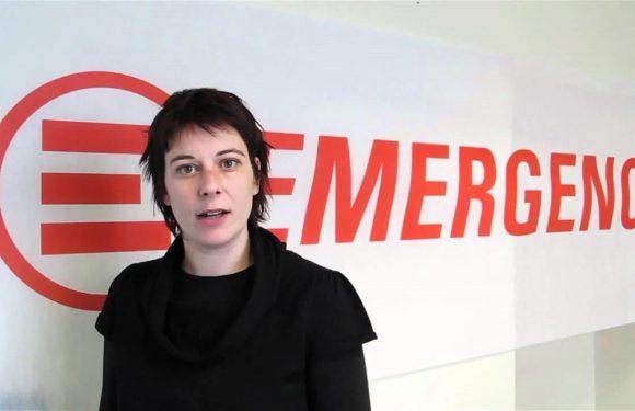 Cecilia Strada, addio ad Emergency. La base la sostiene, la ong tace