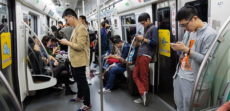 """Cina: la reputazione del """"buon cittadino"""" disegnata dai big data"""