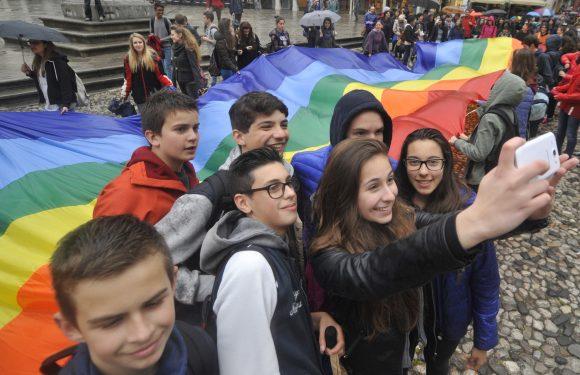 Da Orbetello a Ravanusa, scuole in marcia per la pace