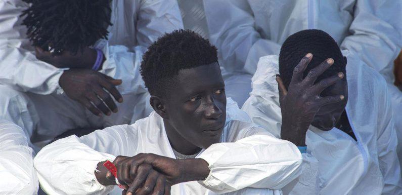 Dal Niger deportati in Libia 135 richiedenti asilo sudanesi
