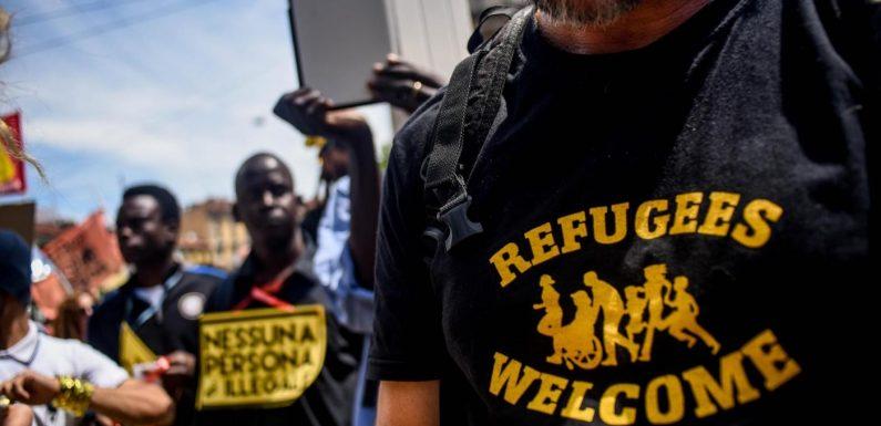 Diritti dei migranti violati per legge: le azioni giudiziarie proseguono