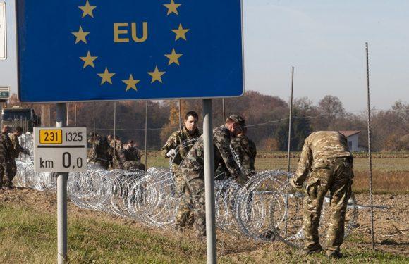 Europa, accordi mortali per fermare rifugiati
