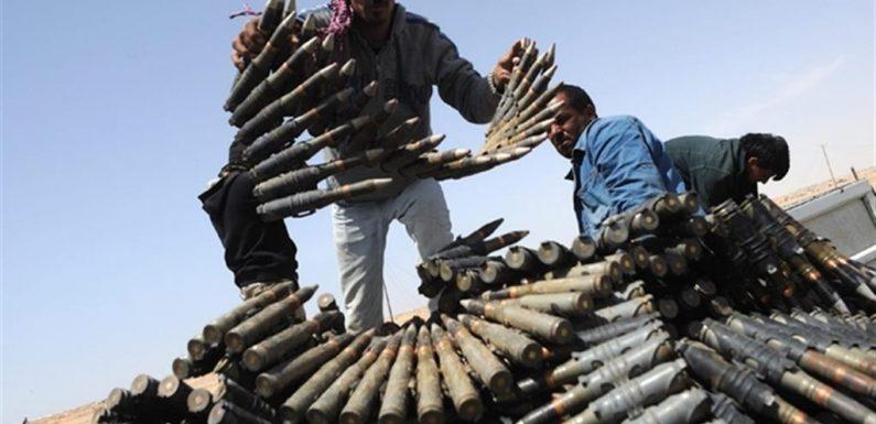 Export armi italiane 2017: verso le aree critiche del mondo