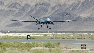 Drone Sigonella