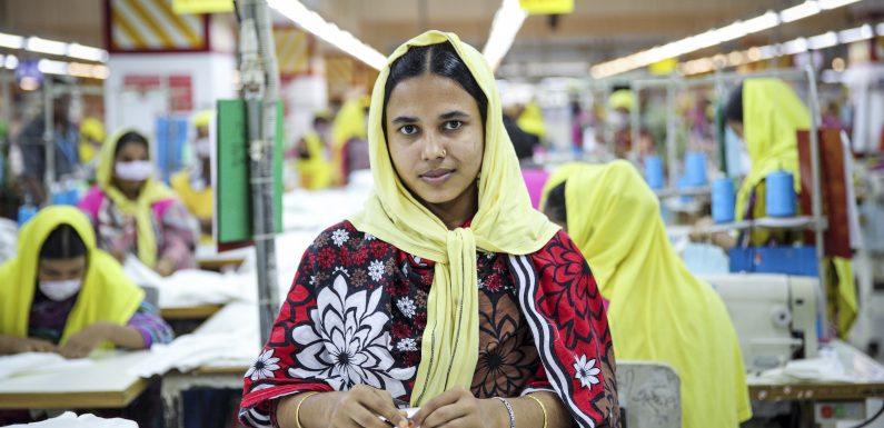 Filiera tessile: il salario dignitoso che ancora non c'è. L'appello a H&M dopo le promesse