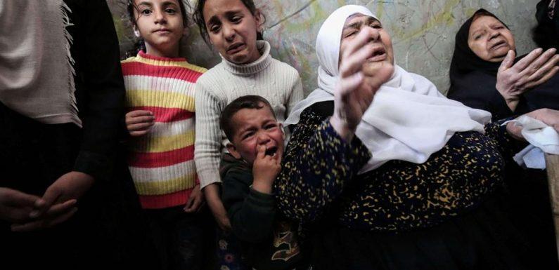 """Gaza, nessuna legge internazionale giustifica gli omicidi """"autorizzati"""""""