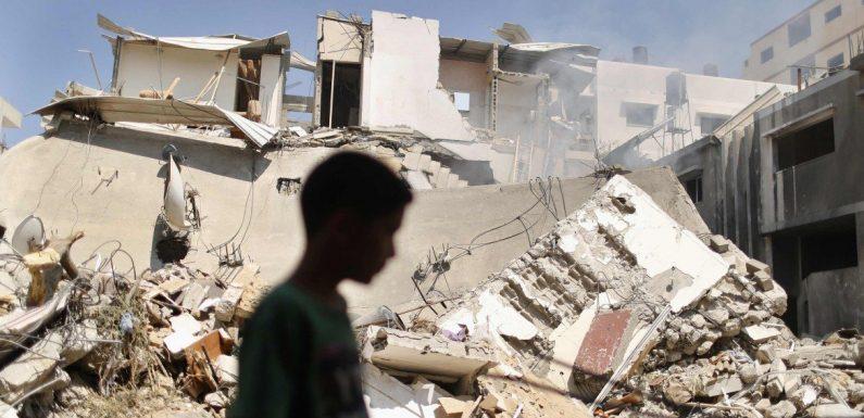 Gaza, via libera all'indagine Onu