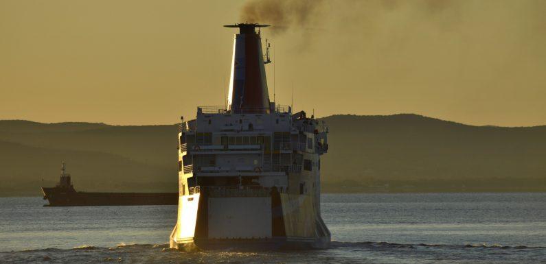 """Grandi navi e inquinamento, proposte per """"far respirare"""" il Mediterraneo"""
