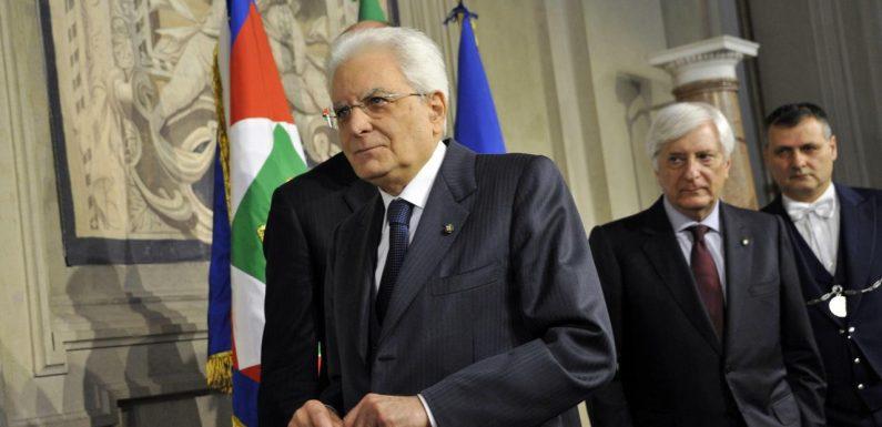 Il debito pubblico e la decisione di Sergio Mattarella