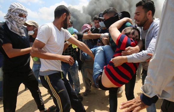 La strage di Gaza non può restare impunita!