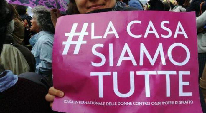 #LACASASIAMOTUTTE