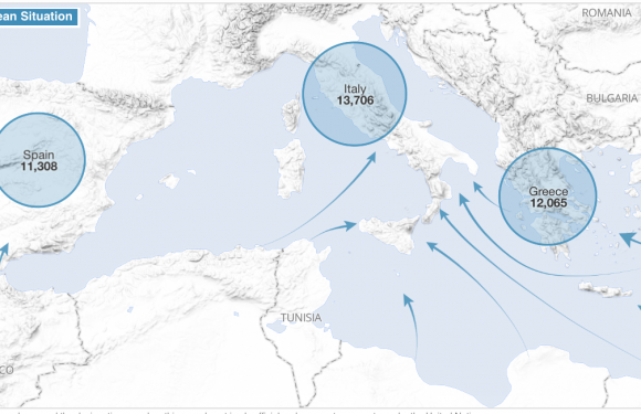 Aquarius: il fiato sospeso di chi ha prestato soccorso in mare