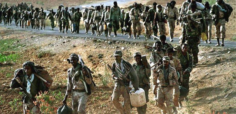 Etiopia-Eritrea: speranze di pace dopo 20 anni di guerra