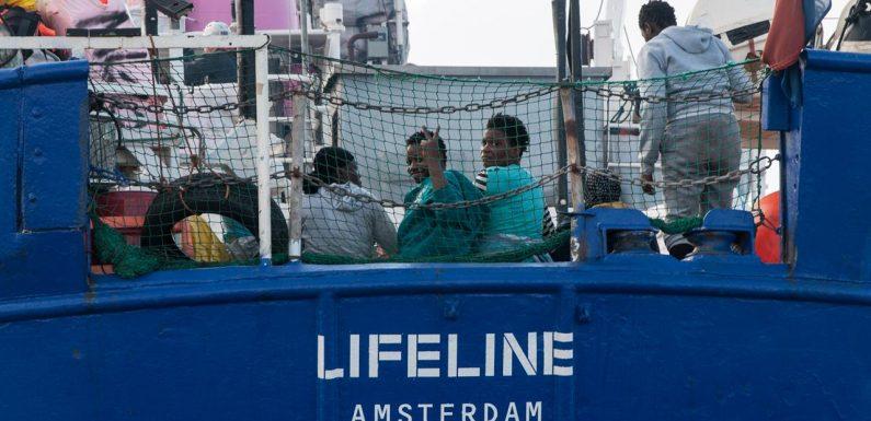 Fact-checking: Lifeline è davvero fuorilegge?