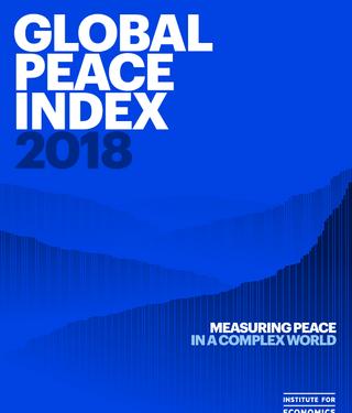 "Guerra e ""non pace"" rendono deboli"