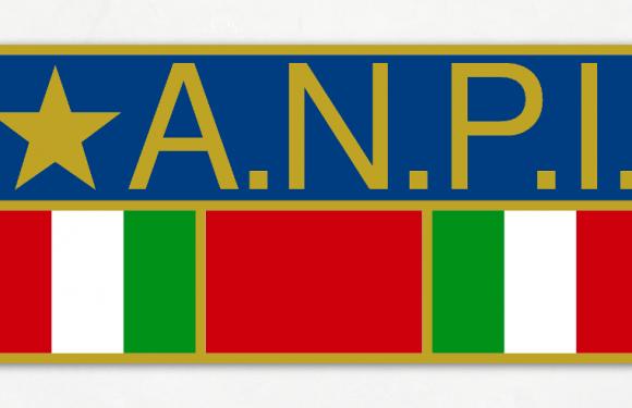 """""""I migliori auguri di buon lavoro dell'ANPI a Paolo Pezzino"""""""
