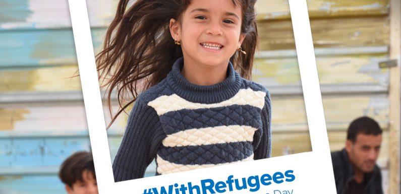 Il 20 giugno Giornata mondiale del rifugiato