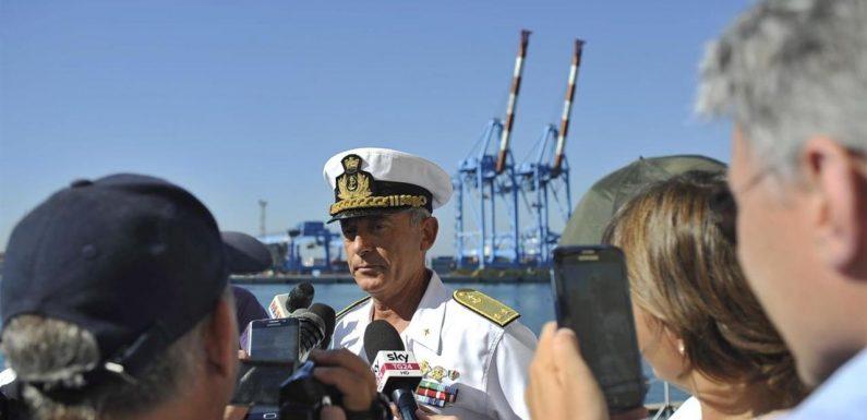 Il Comandante della Guardia Costiera Italiana: «Risponderemo sempre agli Sos»