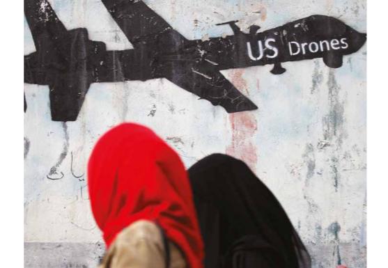 Alleanza fatale: il ruolo degli stati europei negli attacchi dei droni USA