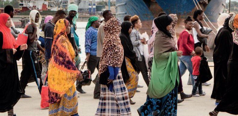 Diritto d'asilo: allarme del Tavolo Asilo