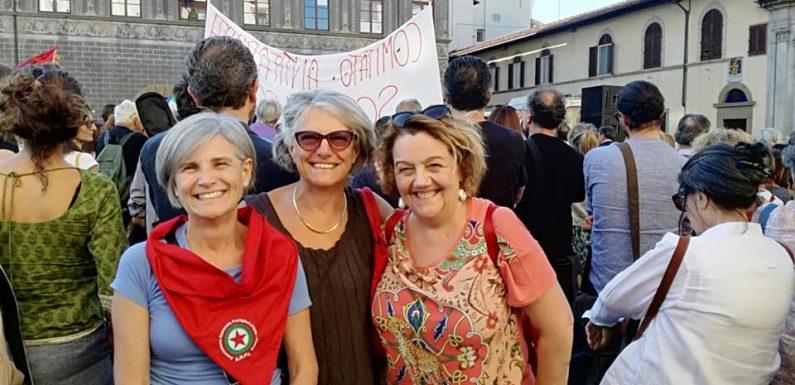 """Enrico Rossi: """"Siamo antirazzisti perché non vogliamo rinunciare alla nostra umanità"""""""