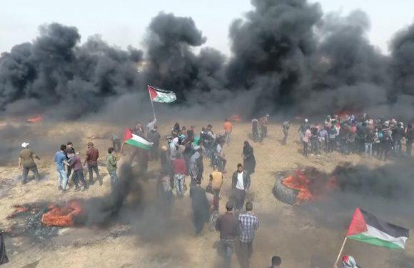 Gaza a un passo dalla guerra
