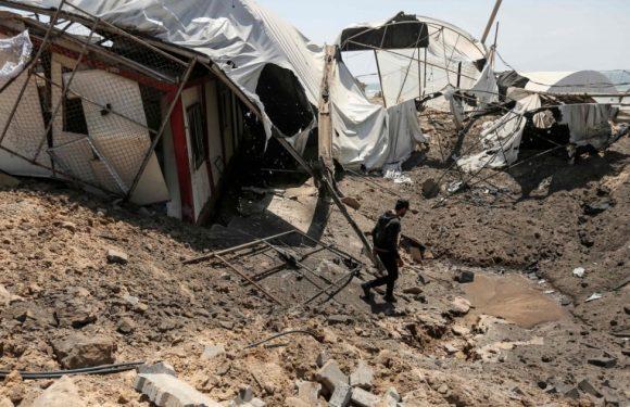 Gaza. Sull'orlo della guerra nell'indifferenza internazionale