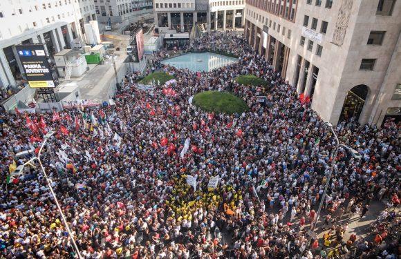 Asse Orban-Salvini sui migranti