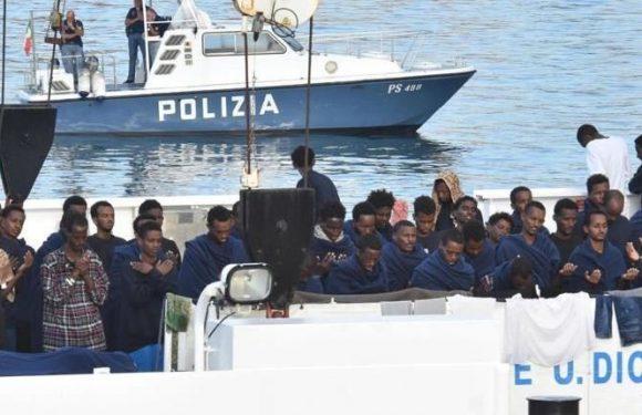 Associazione per gli Studi Giuridici sull'Immigrazione: Illegittimo trasferire i migranti in Albania