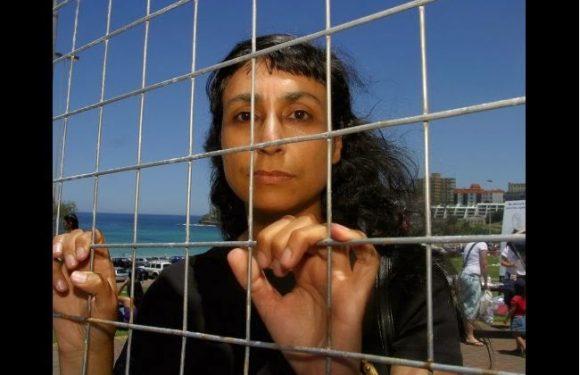 Bambini migranti detenuti sull'isola di Nauru
