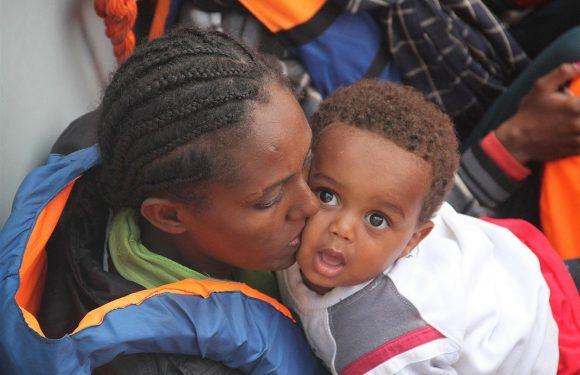 Corridoi umanitari dedicati e affido internazionale: una nuova risposta per i minori non accompagnati