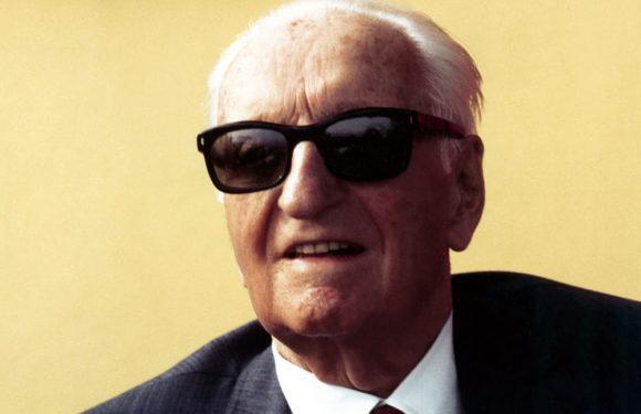 "Enzo Ferrari: ""The Drake"" e la sua leggenda"