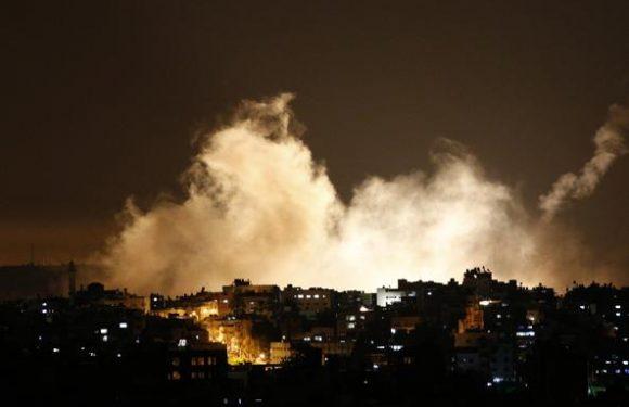 Gaza. Israele sta per lanciare offensiva. Uccisa una palestinese e sua fglia