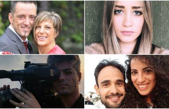 """Genova.41 morti. Giornata di lutto nazionale. Venti famiglie non partecipano ai funerali di Stato: """"No alle passerelle dei politici"""""""