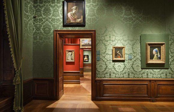 Addio Shell, due importanti musei olandesi rinunciano alla sponsorizzazione