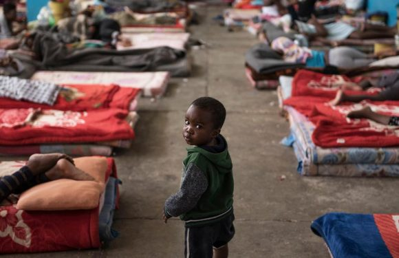 AOI: «Basta abusi sui migranti in Libia, serve una tregua immediata tra le parti»