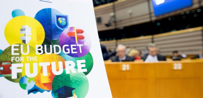 Bilancio europeo, tra vantaggi e svantaggi per l'Italia