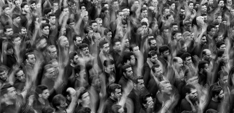 La ribellione a tutti i costi delle élites e delle masse