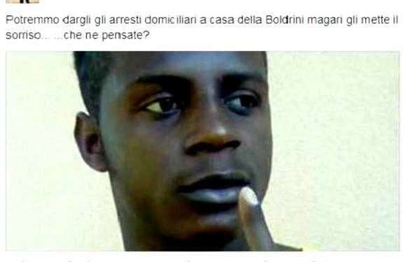 Le associazioni con Boldrini al processo contro chi le ha augurato lo stupro: perché colpire una è colpire tutte