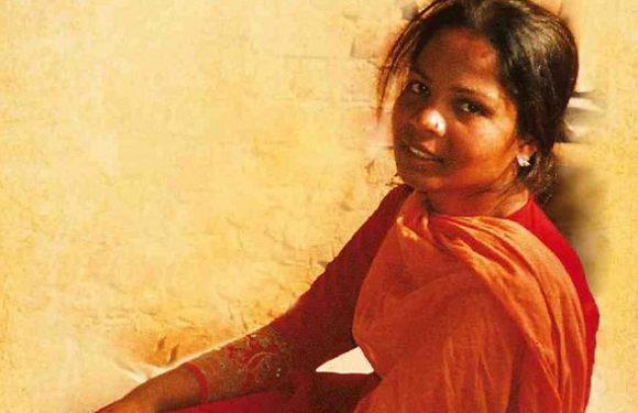 Asia Bibi è libera