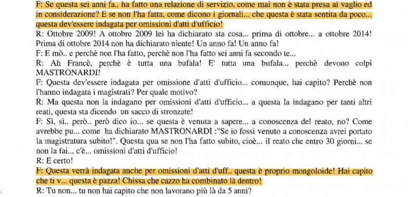 Caso Cucchi: parla l'avvocato del carabiniere che accusa del pestaggio i colleghi