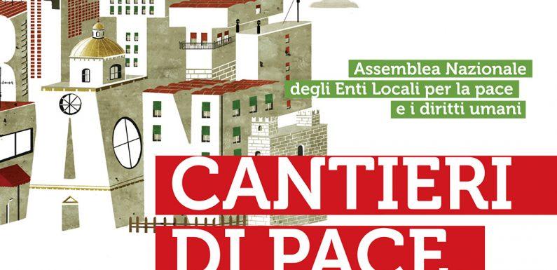 Città, cantieri di pace