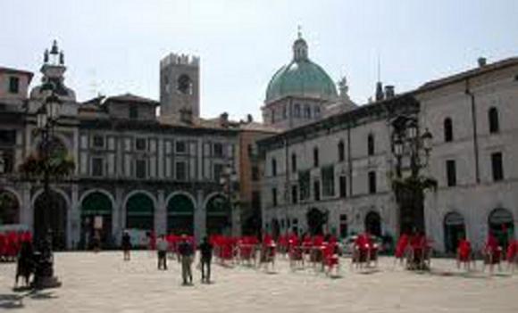 Coordinamento Nord – Brescia 3 Novembre