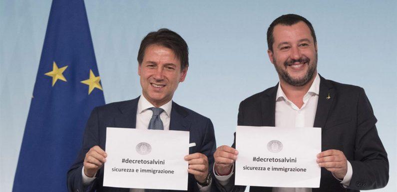 #DecretoSalvini, Confcooperative Federsolidarietà: «Disponibili per migliorare il sistema di accoglienza»